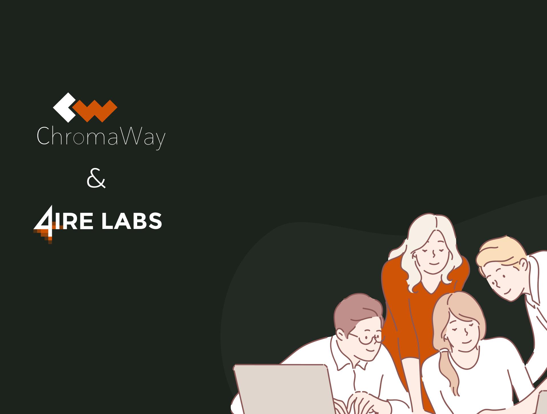chromaway partnership