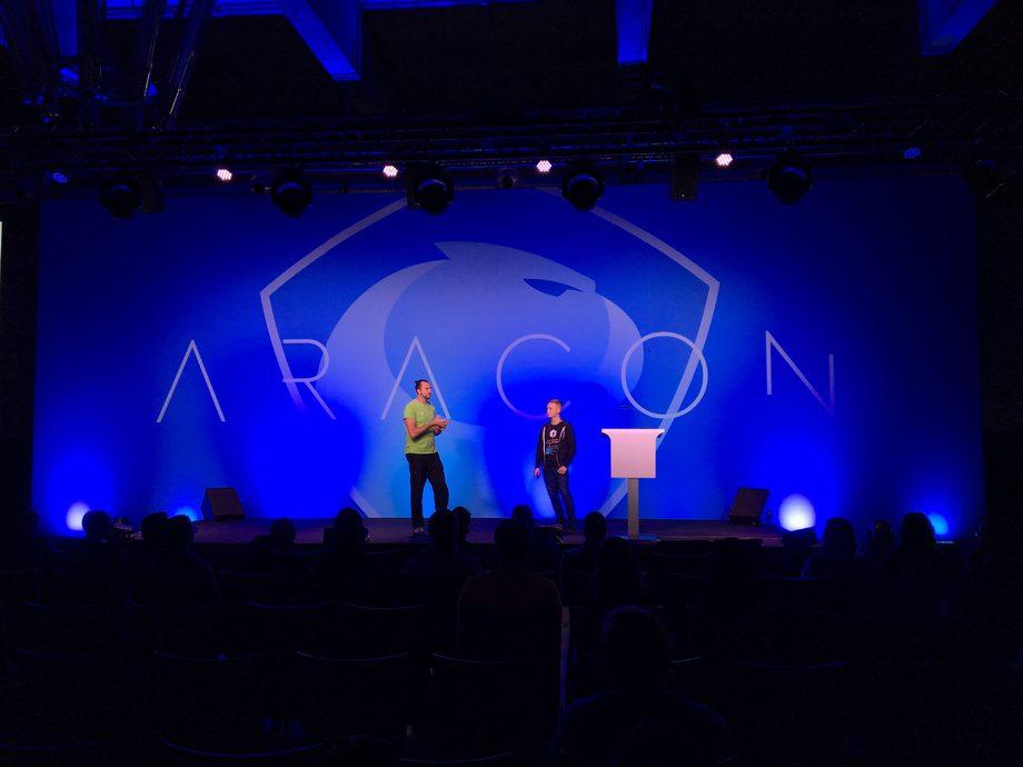 Aracon conference