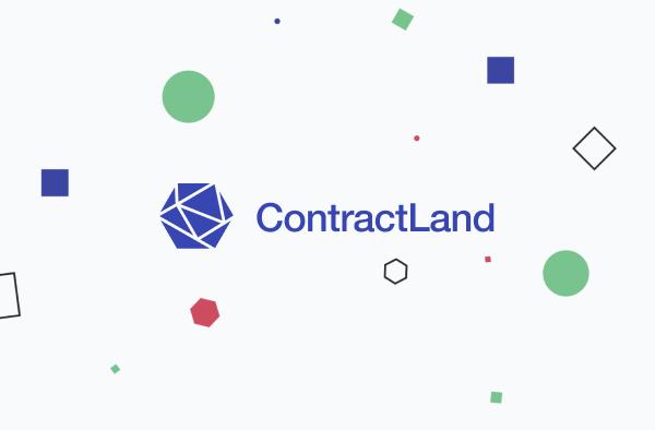 contractland portfolio