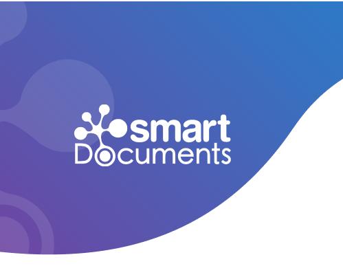 smart documents portfolio