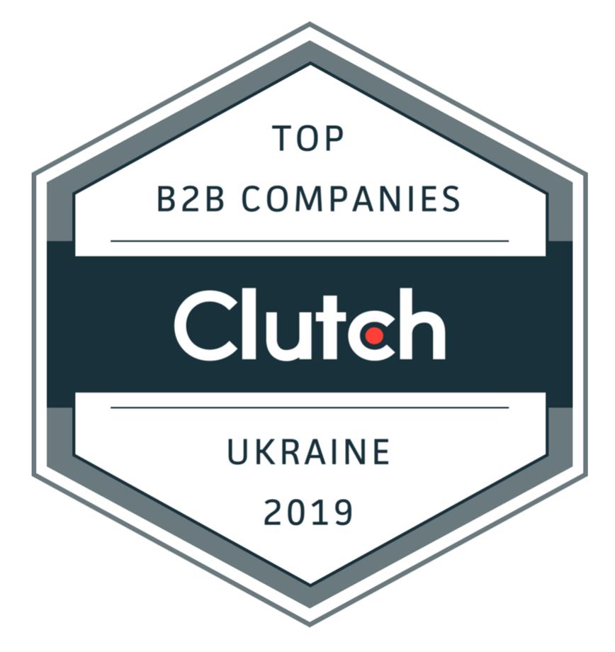 top b2b 2019 clutch