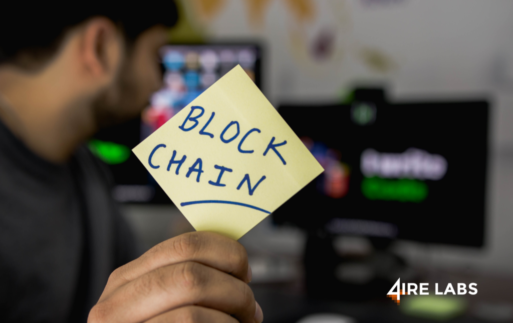 blockchain experts