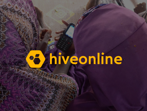 hiveonline