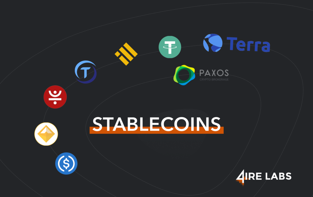examples of stable crypto
