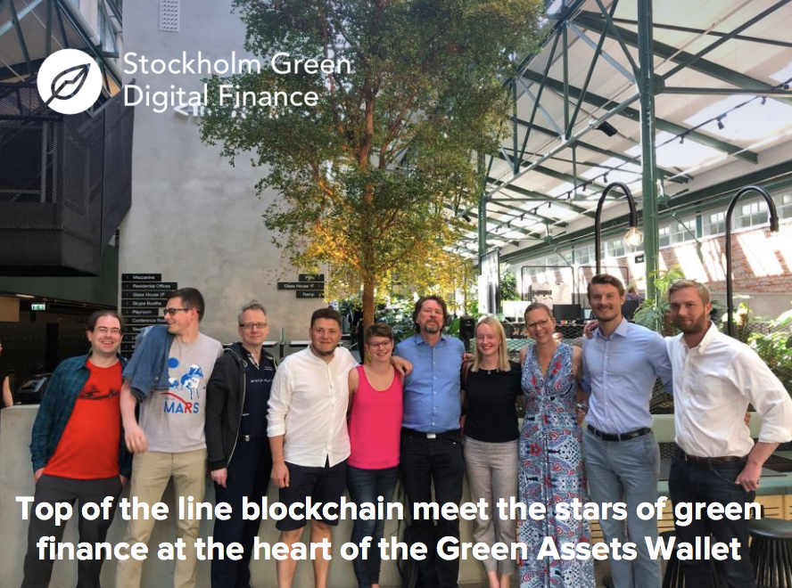 sthlm green finance