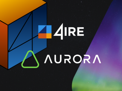 4IRE Contributed as Developers to Aurora