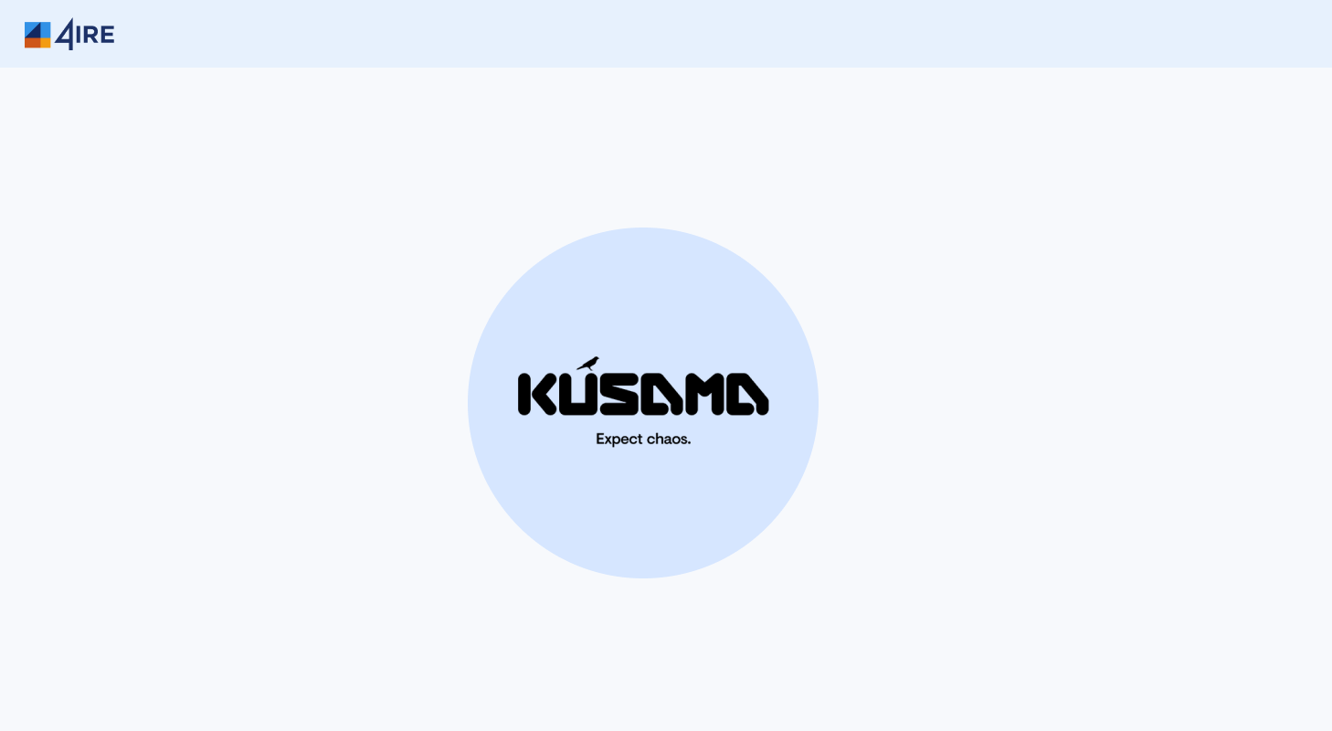 Kusama project