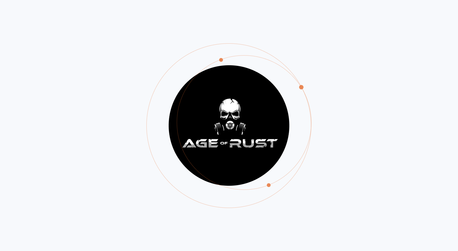 Age of Rust game