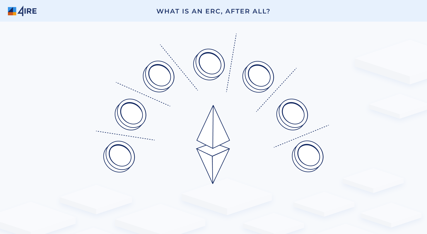 What Is an ERC After All