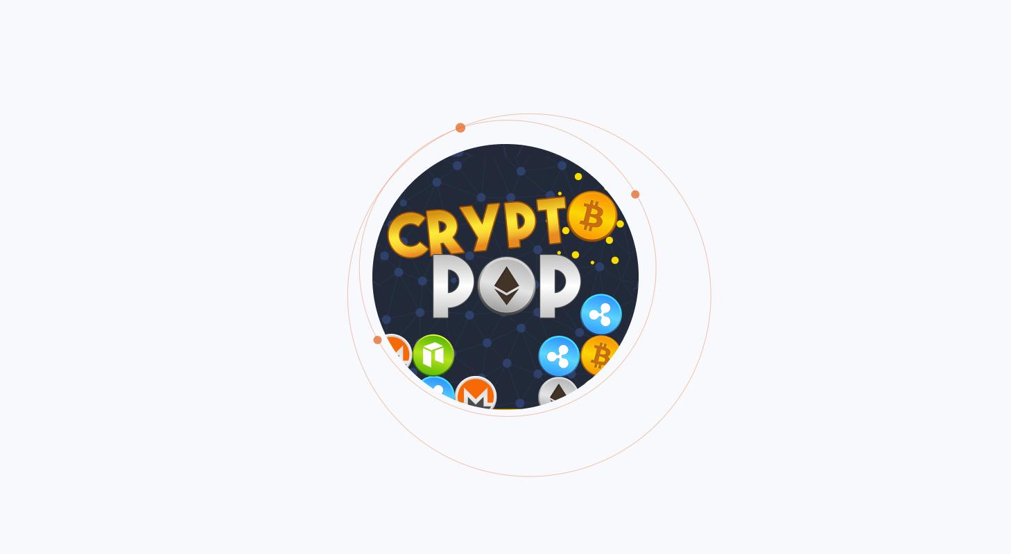 cryptopop game