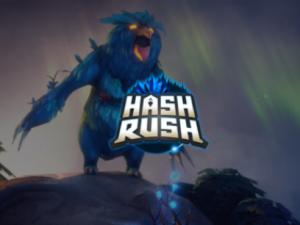 hash rush right size
