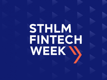4IRE was featured at Stockholm FinTech Week 2020